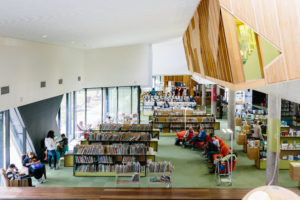 A story of how working together the Bendigo Library and Golden City Support Services enhanced the community's inclusion