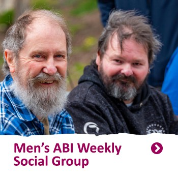 Men's ABI group