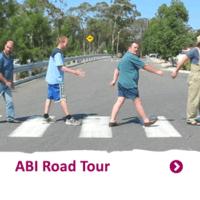 ABI Road Tour