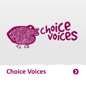 Choice Voices