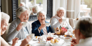 ageing well and dementia