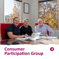 Consumer participation group