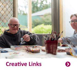 Creative Links