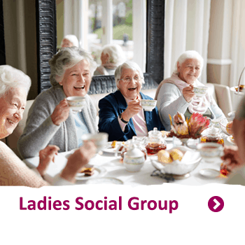 Ladies social group