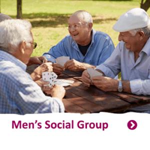 Men's Social Group